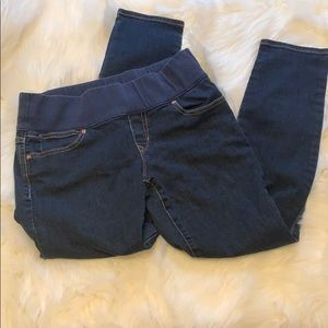 Gap Always Skinny Maternity Jeans in 29/8a
